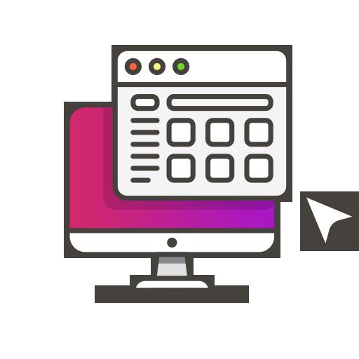 طراحی سایت و توسعه وب