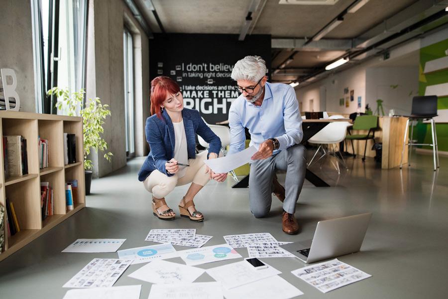 استراتژی بازاریابی دیجیتال