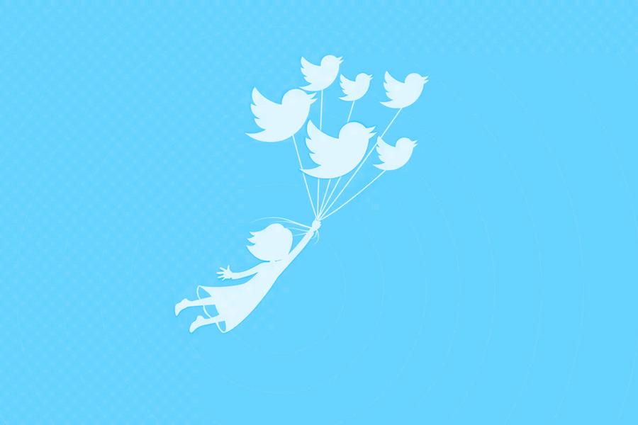 افزایش فالوئر توییتر