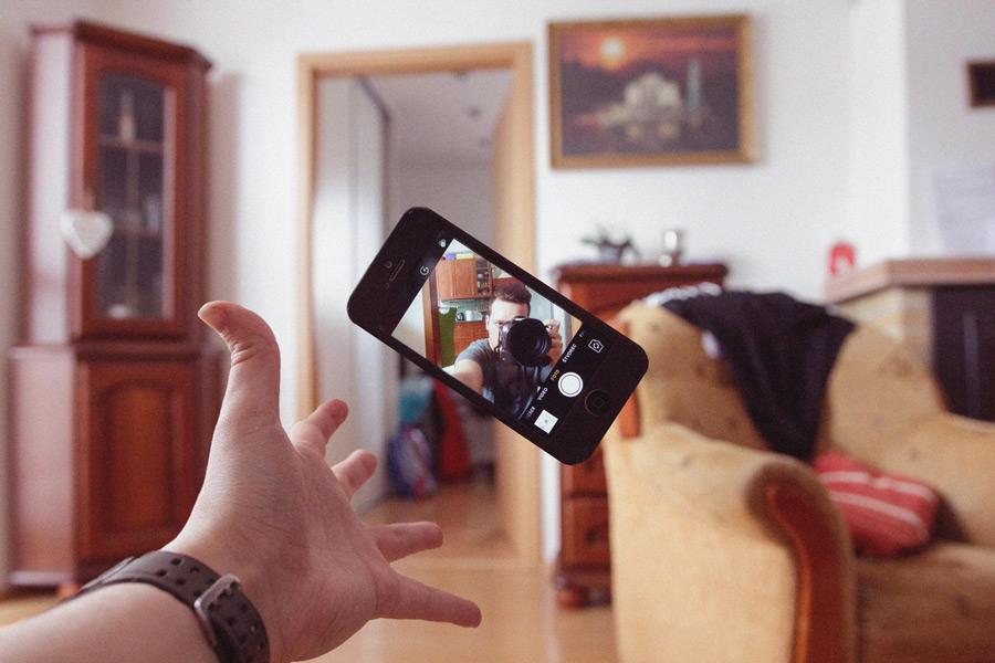 آموزش عکاسی از محصول برای مبتدیان ( آموزش + مثال )