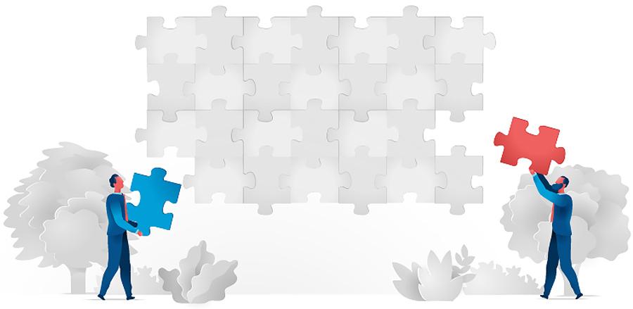 نکات مهم و ویژگی های طراحی سایت شرکتی